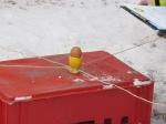 Przenieść jajo by się nie rozbiło też do łatwych zadań nie należy.